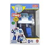 Robocar Poli Transformable Toy - Poli