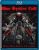 Iheart Radio Theater N.Y.C. 2012 [Blu-ray]