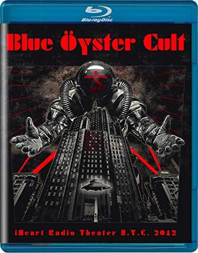 Blue Oyster Cult - Iheart Radio Theater 2012 (Blu- Ray) [DVD] [Blu-ray]