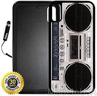 Best retro boombox iphone case Reviews