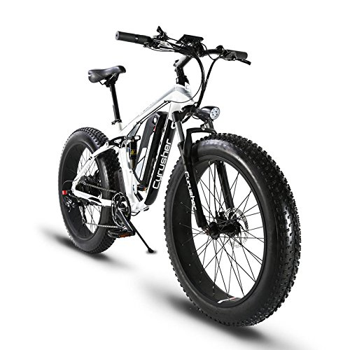 Extrbici Vélo électrique XF800 1000W 48V...