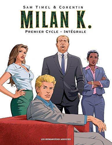 Milan k intégrale