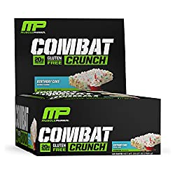 Combat Crunch Protein Bar Order Amazon