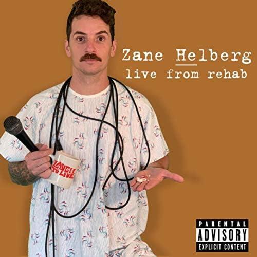 Zane Helberg