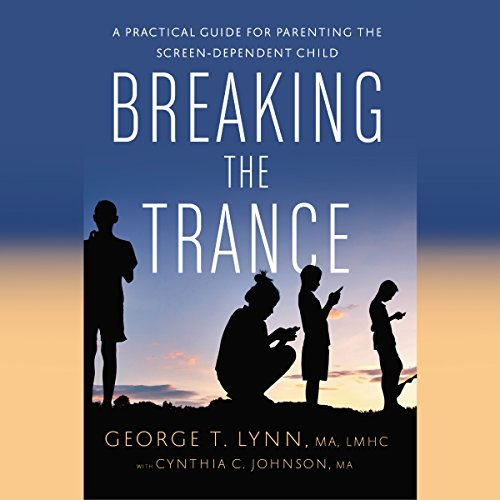 Breaking the Trance audiobook cover art