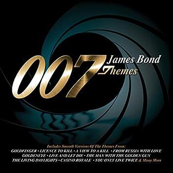 007: James Bond Themes