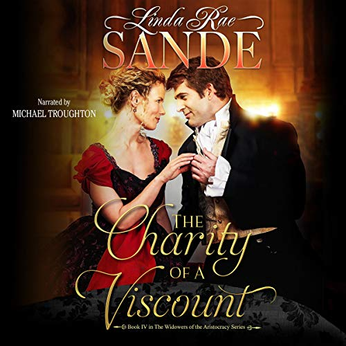 The Charity of a Viscount cover art