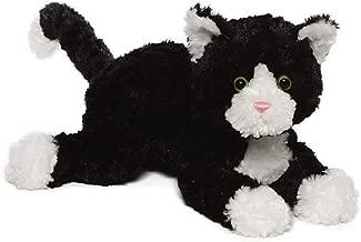 GUND Sebastian Tuxedo Cat Stuffed Animal Plush Toy, 14
