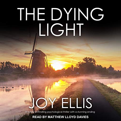 The Dying Light  By  cover art