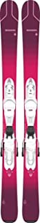 Rossignol Experience Pro Jr Skis w/Look Xpress 7 GW Bindings Girls