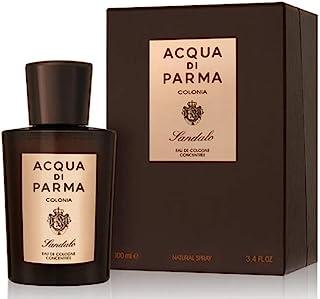 Aqua Di Parma Colonia Sandalo Eau De Cologne Concentree Spray, 100 ml