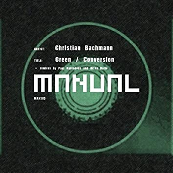 Green / Conversion