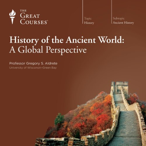 History of the Ancient World: A Global Perspective Titelbild