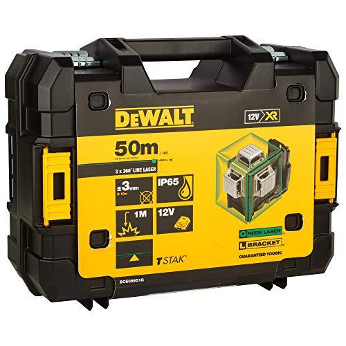 Dewalt Linienlaser DCE089D1G-QW - 11