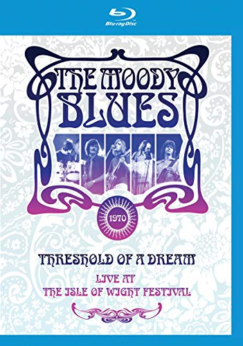 The Moody Blues - Threshold Of A Dream Live