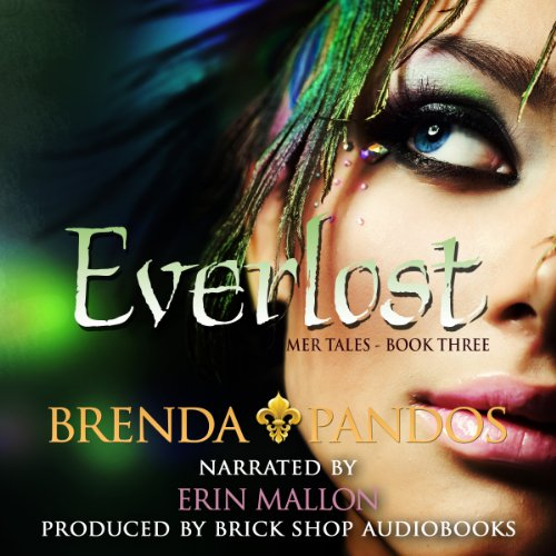 Everlost: Mer Tales, Book 3 audiobook cover art
