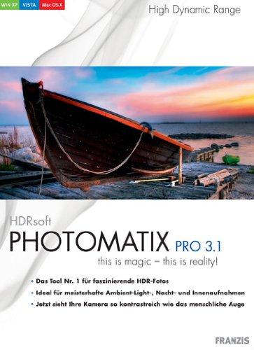 PhotomatixPro 3.1