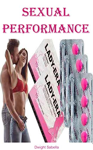 Sexual Performance (English Edition)