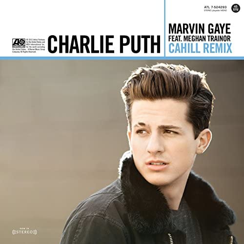 Charlie Puth feat. Meghan Trainor