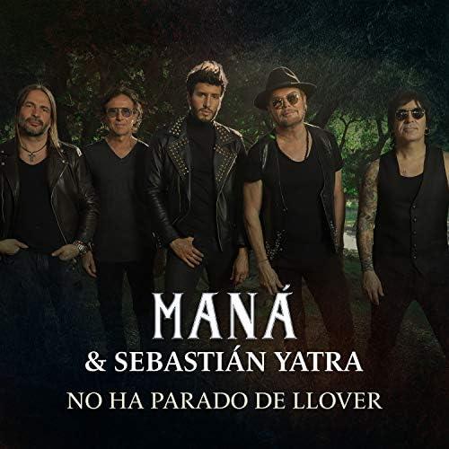 Maná & Sebastián Yatra