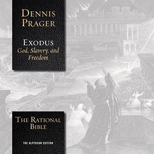 com the rational bible exodus audible audio edition