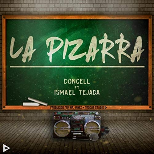 Doncell feat. Ismael Tejada