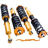 Coilovers for Lexus IS 300 IS300 2001 2002 2003 2004 2005 Suspensions Shocks Adj. Height