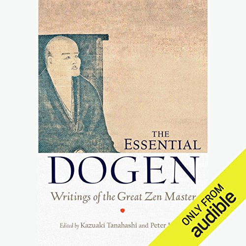 The Essential Dogen Titelbild