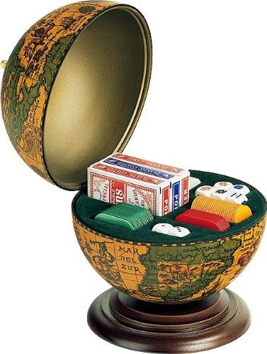 wattkiste Poker Globus
