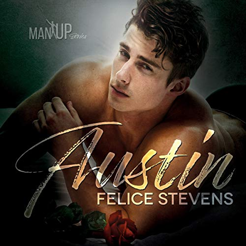 Austin audiobook cover art