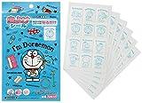虫除けシール I'm Doraemon(アイム ドラえもん) ひみつ道具 MYP5 72枚入
