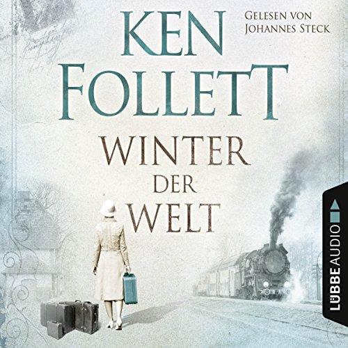 Winter der Welt (Die Jahrhundert-Saga 2) Titelbild