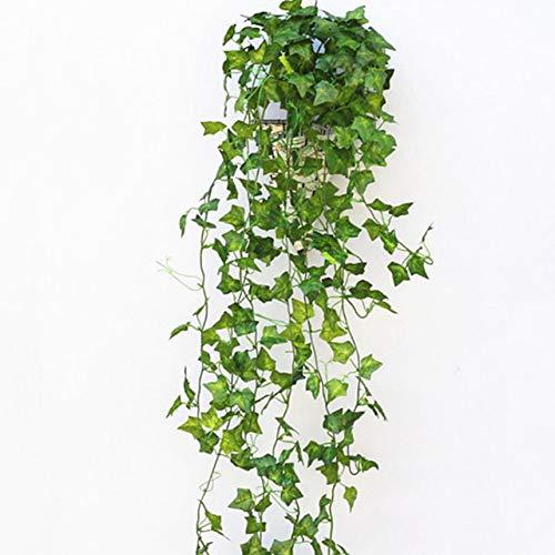 GTFHUH Künstliche Pflanzen Modern Tisch-Blumen 1