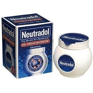 Original Neutradol Gel Odour Destroyer Original