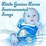 Little Genius Loves Instrumental Songs – Baby Music, Good IQ, Deep Focus, Einstein Effect, Brilliant Music Develops the Child's Mind, Beethoven
