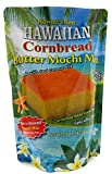 Hawaii's Best Hawaiian CORNBREAD BUTTER MOCHI MIX 16 Ounces (Pack of 1)