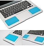HQF Palm Pads - 2 Piece Silicone Laptop Wrist Pad...