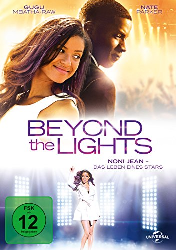 Beyond the Lights [DVD]