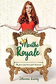 Menthe Royale par Johanna Laury