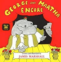 George and Martha Encore by James Marshall(1977-04-27)