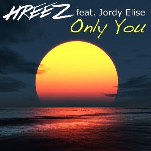 Hreez feat. Jordy Elise