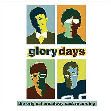 Glory Days (The Original Broadway Cast Recording)