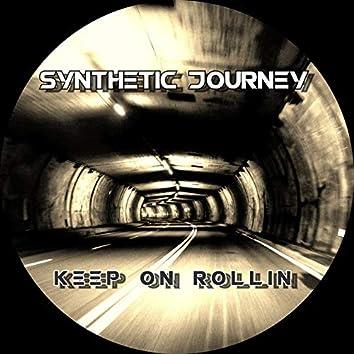 Keep on Rollin