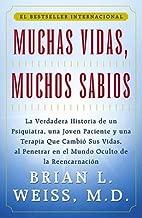 Muchas Vidas, Muchas Sabios (Many Lives, Many Masters): (Many Lives, Many Masters) [SPA-MUCHAS VIDAS MUCHAS SABIOS] [Spanish Edition] [Paperback]