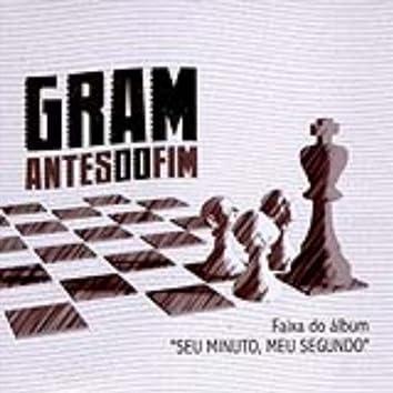 Antes do Fim (Single)