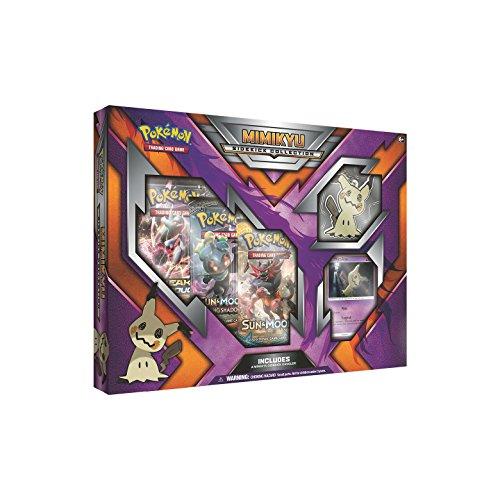 Pokemon Mimikyu Sidekick Collection…