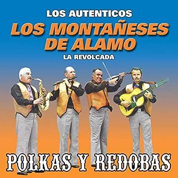 Polkas y Redobas