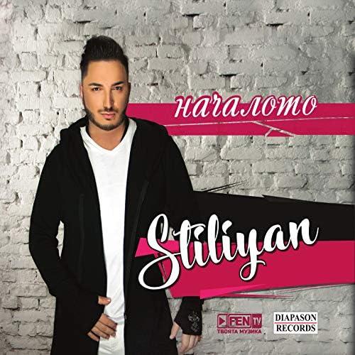 Stiliyan