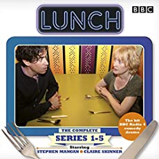 Lunch - The Complete Series 1-5
