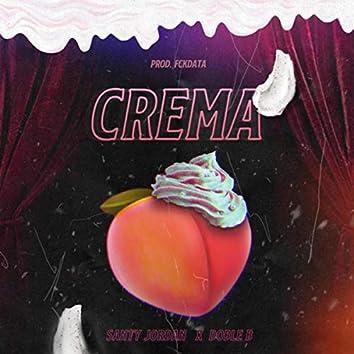 Crema (feat. Doble B)